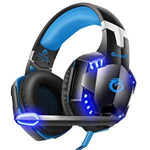 VersionTECH G2000 en Oferta Stereo Gaming Headset